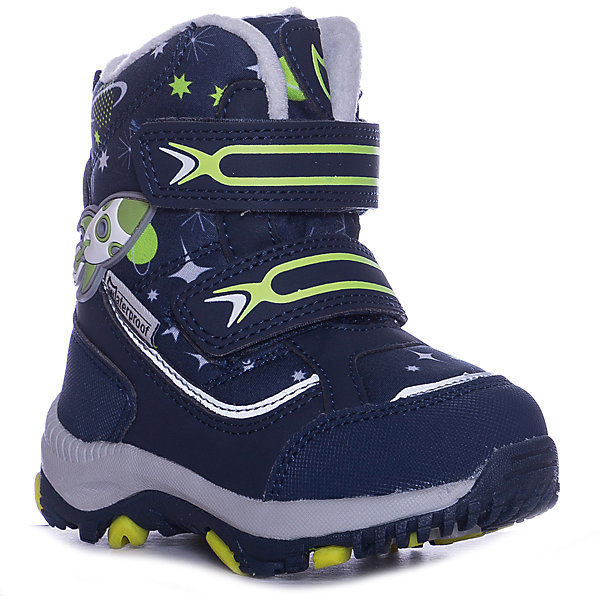 Insulated Boots Kotofey