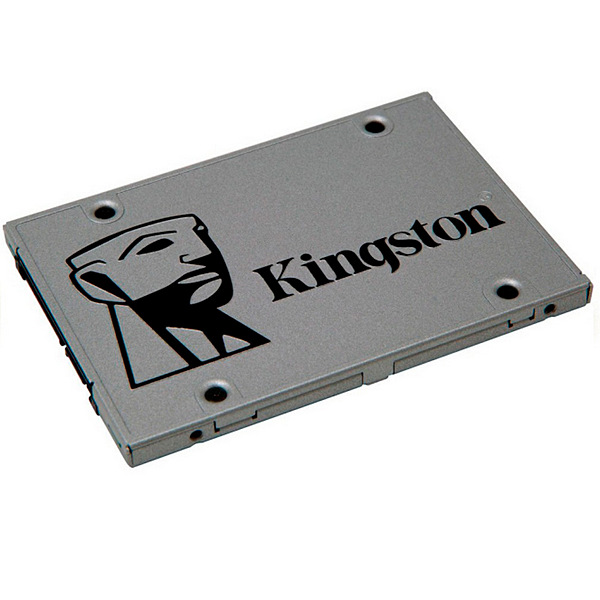 Hard Drive Kingston A400 SSD 500 MB/s|Internal Hard Drives|Computer & Office - title=