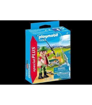 Playmobil 70063 Fisherman Toy Store