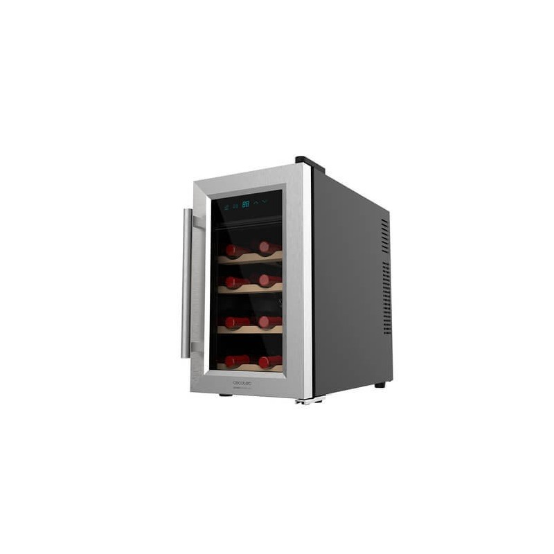 Vinoteca Grand Sommelier 800 CoolWood