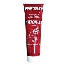 Смазка для подшипников FAVORIT Литол-24 Люкс 0,23кг