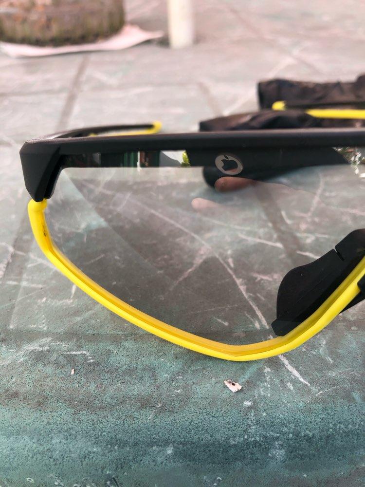Gafas fotocromáticas para ciclismo varios colores