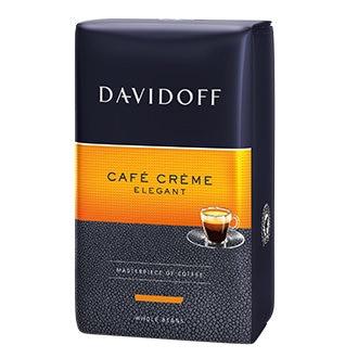 Ev ve Bahçe'ten Kahve Takımları'de Davidoff Cafe Creme çekirdek kahve 500 Gr title=