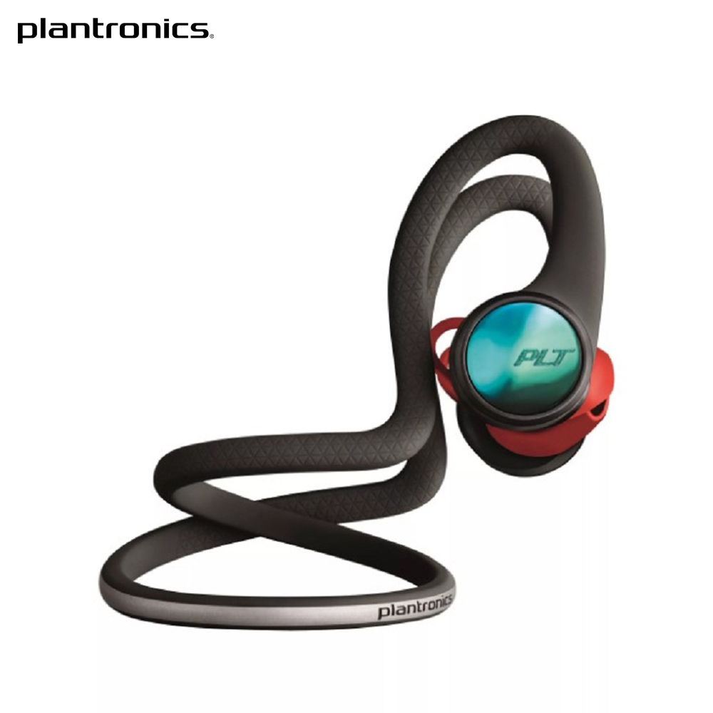 Stereo Bluetooth headset Plantronics BackBeat FIT 2100, Black h 366t bluetooth 4 0 stereo music transmitter audio adapter black