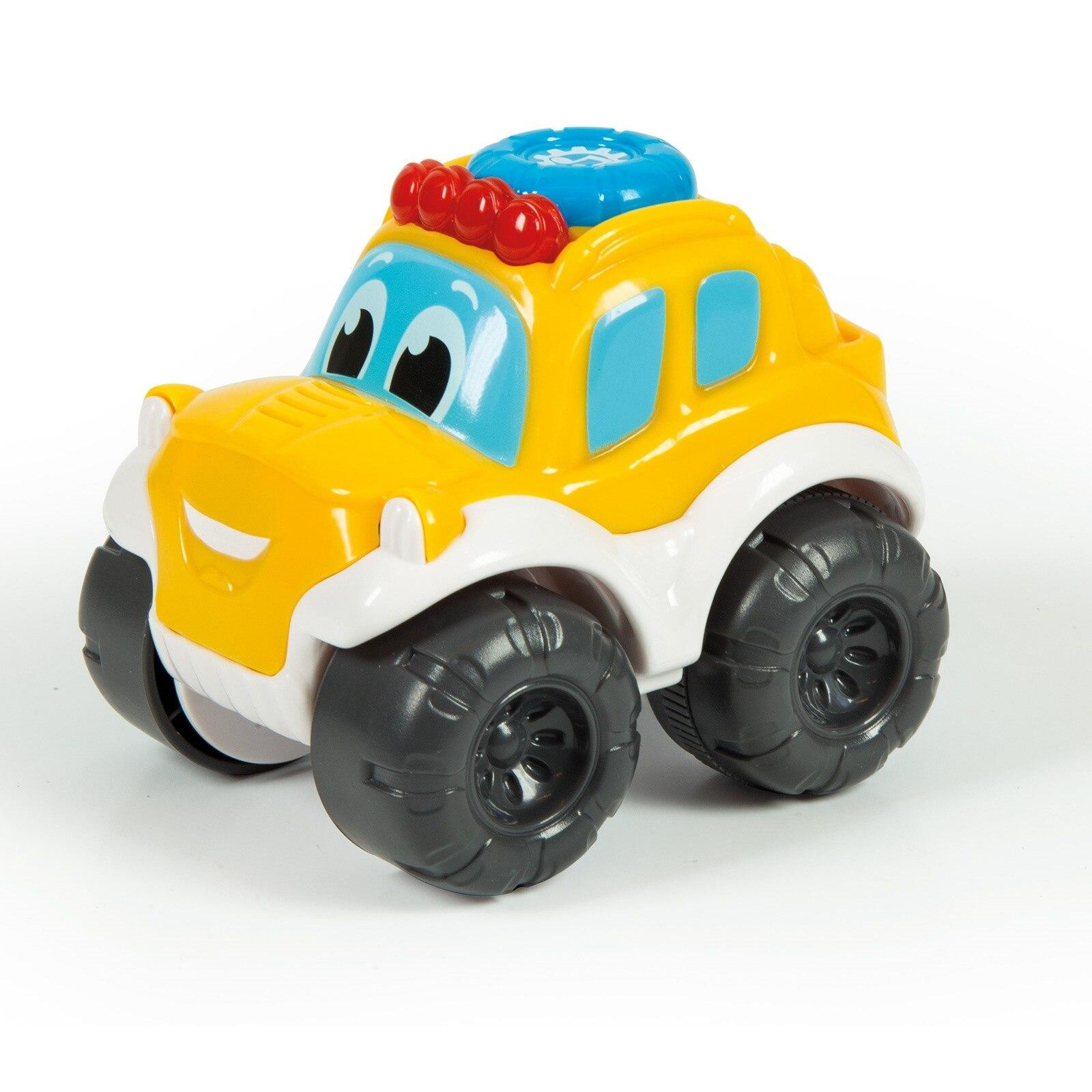 Ebebek Clementoni Off-Road Vehicle