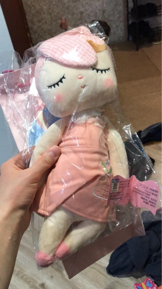 Boxed Metoo Doll kawaii Plush Soft Stuffed Plush Animals Baby Kids Toys for Children Girls Boys Birthday Christmas Angela Rabbit|toys for girls|kids toys for girlstoys for - AliExpress