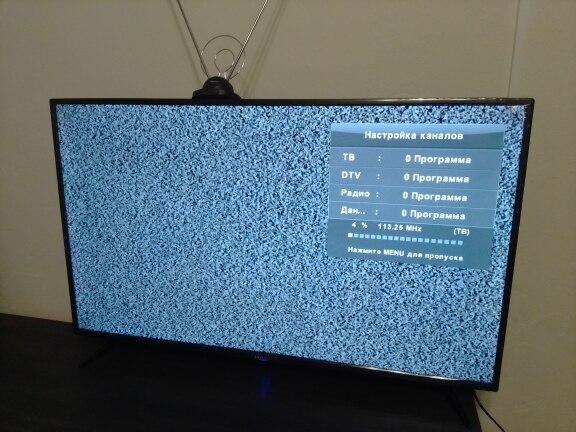 "TV 43"" SKYLINE 43LT5900 FullHD 4049inchTV dvb dvb t dvb t2 digital|Smart TV|   - AliExpress"