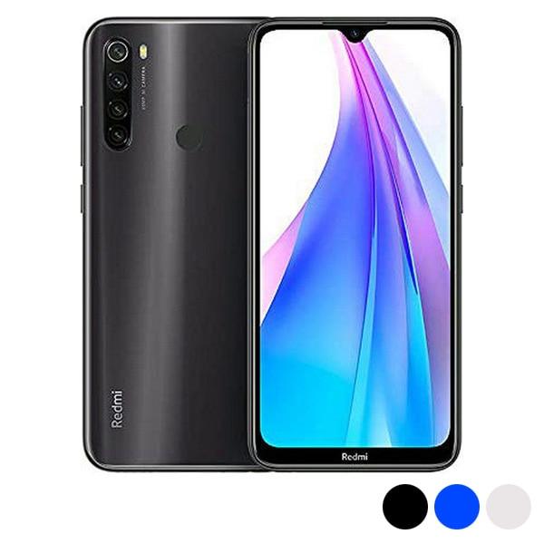 Smartphone xiaomi redmi nota 8 t 6,3 octa núcleo 3 gb ram 32 gb