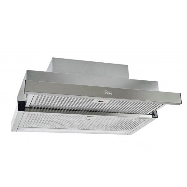 Conventional Hood Teka 265W 730m3/h Inox Steel
