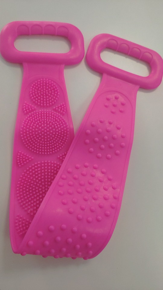 Silicone Bath Body Brush(BUY 4 FREE SHIPPING) photo review