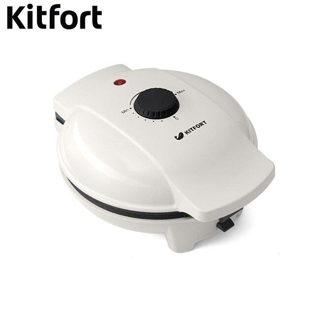 Вафельница Kitfort KT-1625
