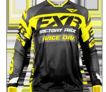 FXR Cross Country Jersey 6