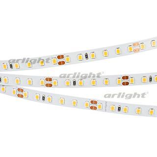 024974 Tape RT 2-5000 24V SUN Warm2700 2x (2835, 120 LED/m LUX) [14.4 W, IP20] Reel 5 M. ARLIGHT Led Len...