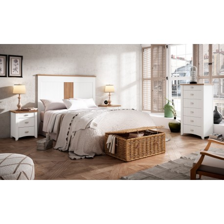 Bedroom Furniture Ibiza Model Crete