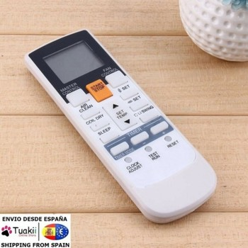 Remote control for Fujitsu ar-ry12 ry13 ry3 air conditioning new replacement for fujitsu ar pv1 universal ac a c air conditioner remote control ar dj5 ar je5 ar pv1 ar pv2 ar pv4 ar je7