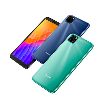 Перейти на Алиэкспресс и купить Huawei Y5P 32 hard GB 2 hard GB RAM 3020mAh Зеленый Синий Черный отправлено 2 года гарантии официальный представитель Испания