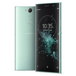 Sony Xperia XA2 Plus 4GB/32GB green Dual SIM H4413
