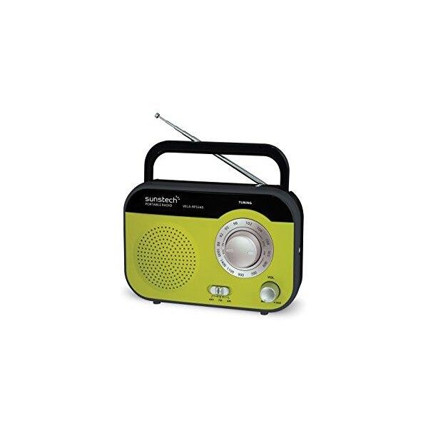 ТРАНЗИСТОР радио Sunstech RPS560 800 mW