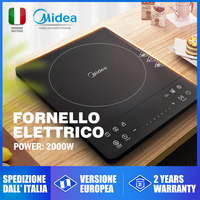 Electric cooker induction Midea Smart Home high power Battery Plate Hot Cooker Genuine stew