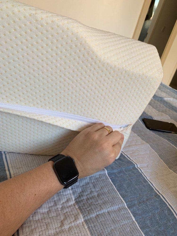 Travesseiros Travesseiro Tamanho Espuma
