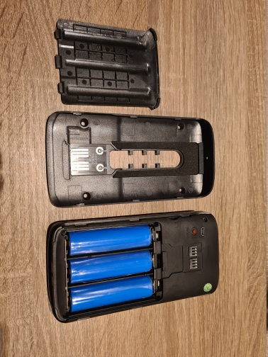 Smart Video Doorbell photo review