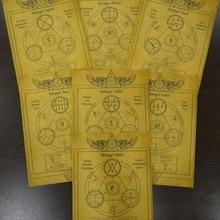 Набор древних свитков 7 Archangels-помощь небесным державам