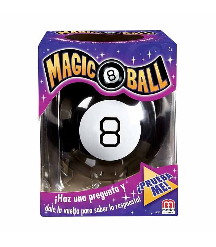 Magic 8 Ball Toy Store