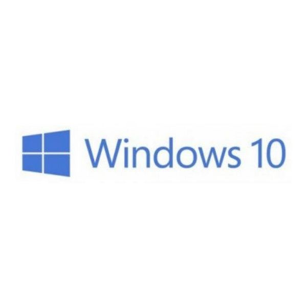 Microsoft Windows 10 Home 32b Spanish OEM DVD