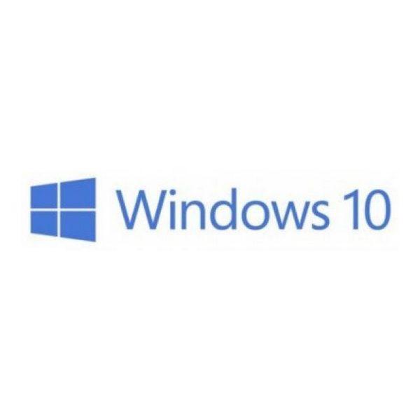 Microsoft Windows 10 PRO 64b Es OEM DVD