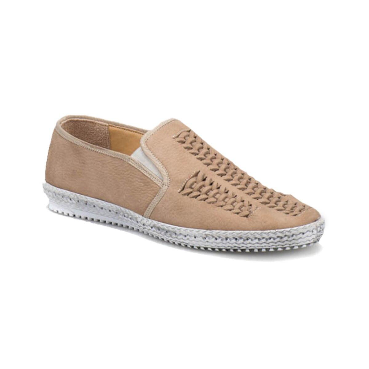 FLO G-97 M 1455 Sand Color Men Shoes Flogart