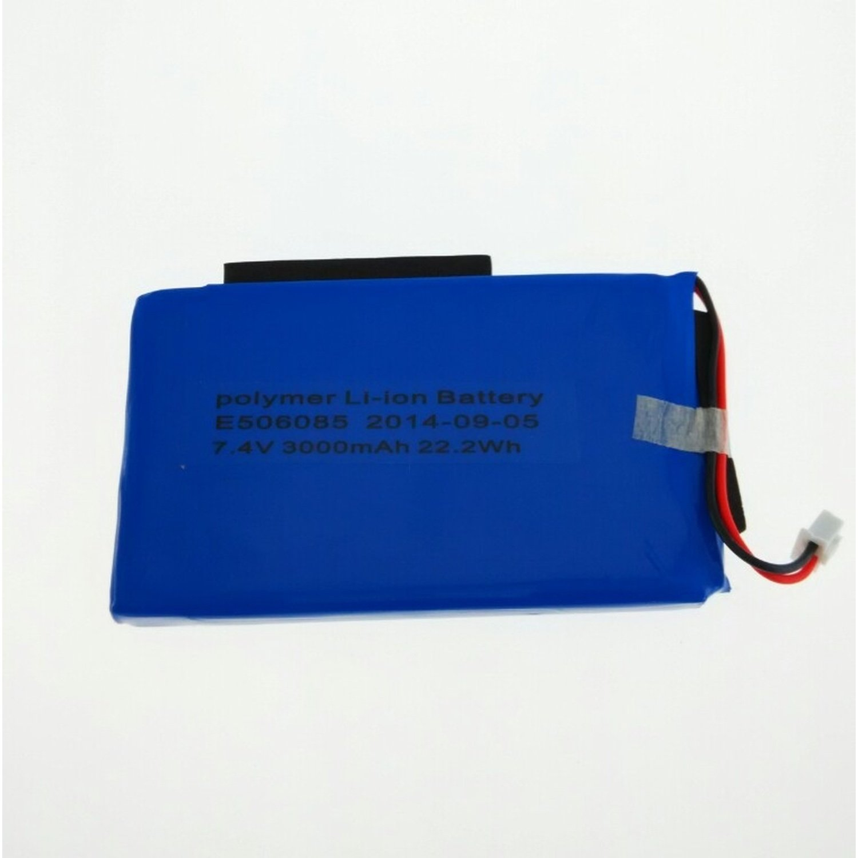 Original Battery for SATLINK finders, 7.4 V, 3000mah finders keepers блузка