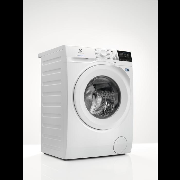 Полностью автоматическая стиральная машина EW6F4822AB с экономией энергии A +++, объем 8 кг, стиральная машина 12oo Rev speed 2