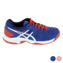 Childrens Padel Trainers Asics Gel Pro 3 SG
