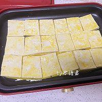 平底锅版铁板脆皮豆腐,赛过路边摊的做法图解7