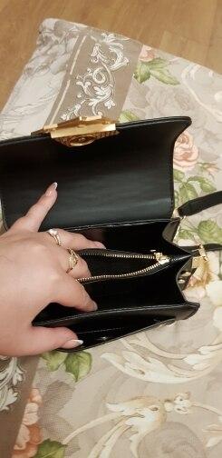 Slavica Messenger Bag photo review