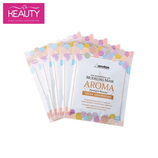 Anskin Aroma Modeling Mask Refill Alginate Korean Cosmetic 25g