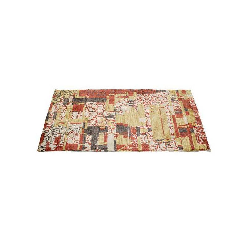Tapis (150x80x3 cm) Beige