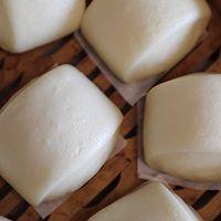 汤种奶香刀切馒头的做法图解11