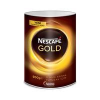 Nescafe Gold Löslich Kaffee 900 gr Zinn | Kaffee |-in Kaffeezubehör-Sets aus Heim und Garten bei