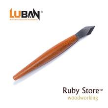 Qiangsheng Luban Marcatura Coltello Fine lavorazione del legno