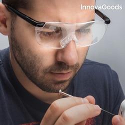 InnovaGoods okulary powiększające