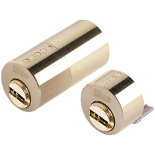 Cylinder Iseo R6 Safety Lock 500