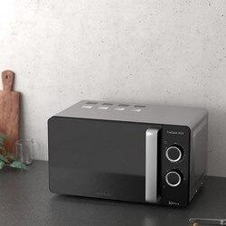 Microwave Cecotec ProClean 3050 20 L 700W Silver Black