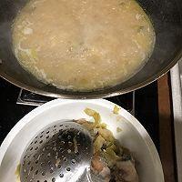 最地道的重庆酸菜鱼的做法图解12