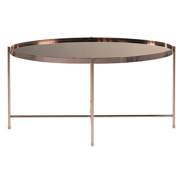 Centre Table (80 X 45 X 40 Cm) Iron