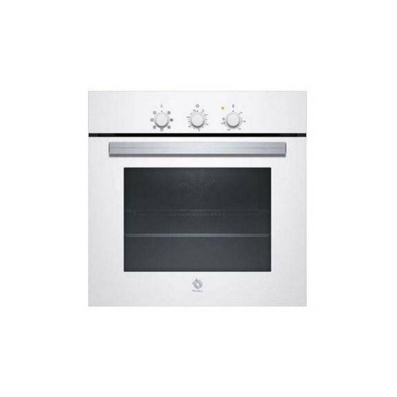Multifunction Oven Balay 3HB2010B0 66 L 3300W White