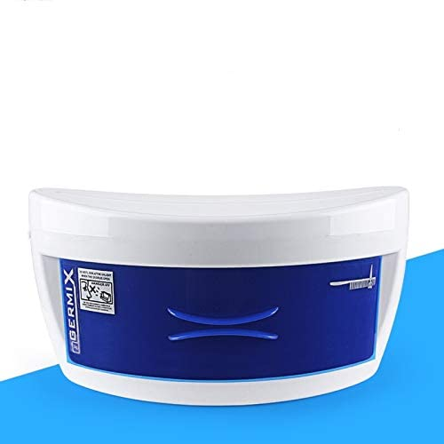 PROFESSIONAL UV sterilizer for mobile phones tooth brushes manicure hair salon