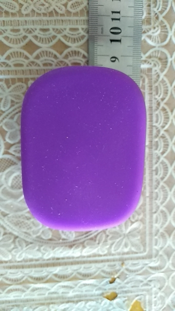 Decorative Silicone Soap Mold photo review