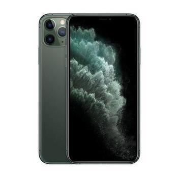 Перейти на Алиэкспресс и купить Apple Iphone 11 Pro Max 64 Гб зеленый ночной mwh-2ql/смартфон мобильный телефон