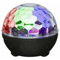 Bluetooth Speakers Denver Electronics BTL 65 6W Black   -